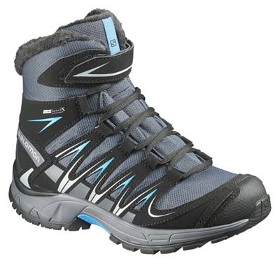 Salomon Juniors' XA Pro 3D Winter TS CSWP Boot