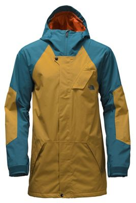 The North Face Men's Achilles Jacket