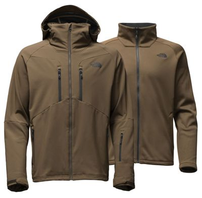 The North Face Men's Apex Storm Peak Triclimate Jacket