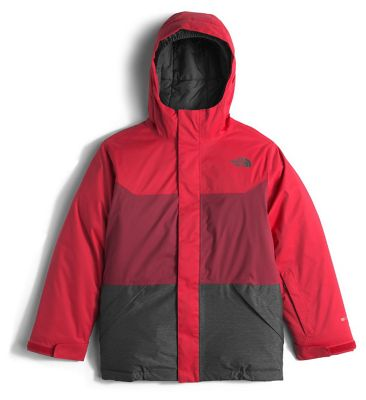 The North Face Boy's Brayden Insulated Jacket