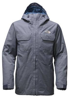 The North Face Men's Brogoda Insulated Jacket