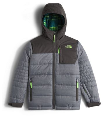The North Face Boy's Caleb Insulated Jacket
