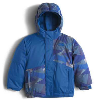 The North Face Toddler Boys' Calisto Insulated Jacket