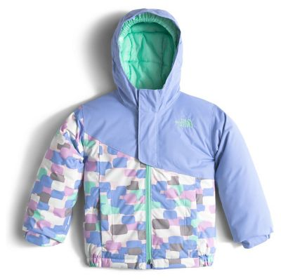 The North Face Toddler Girls' Casie Insulated Jacket