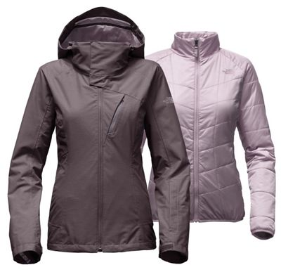 The North Face Women's Cheakamus Triclimate Jacket
