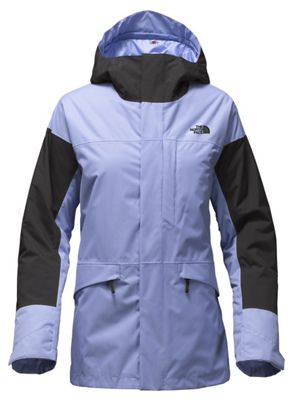 The North Face Women's Crosstown Jacket