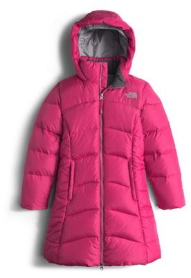 The North Face Girl's Elisa Down Parka