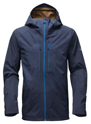 The North Face Men's FuseForm Brigandine 3L Jacket