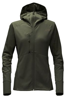 The North Face Women's Foundation Jacket