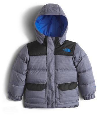 The North Face Toddler Boys' Harlan Down Parka