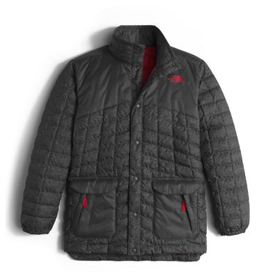 The North Face Boy's Hayden Thermoball Jacket