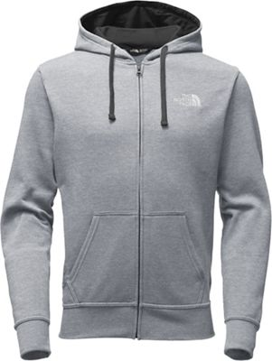 The North Face Men's LFC Full Zip Hoodie