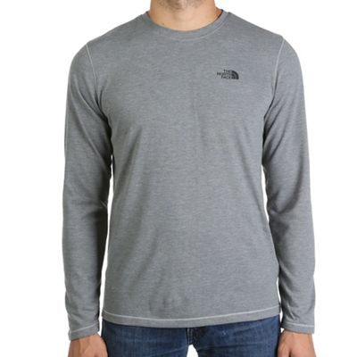 The North Face Men's Crag LS Crew