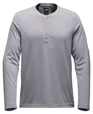 The North Face Men's Crag LS Henley