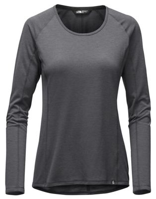 The North Face Women's LS Flashdry Top