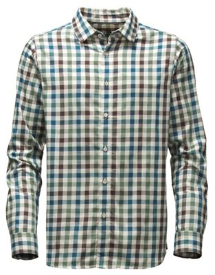 The North Face Men's Hayden Pass LS Shirt