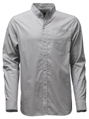 The North Face Men's Round Trip LS Shirt