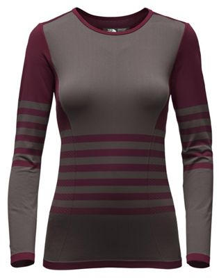 The North Face Women's LS Secondskin Top