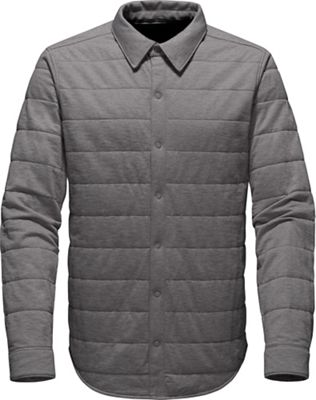 The North Face Men's LS Send It Shacket