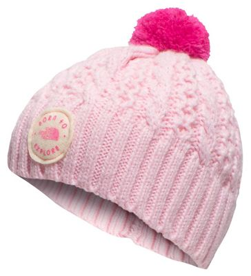 The North Face Baby Minna Beanie