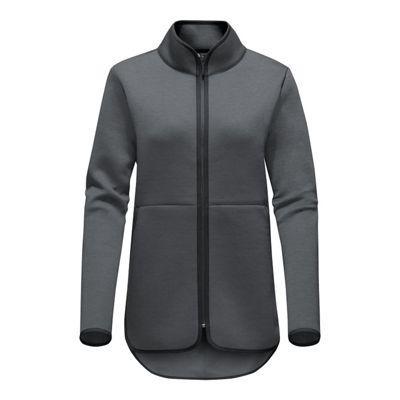 The North Face Women's Neo Thermal Full Zip Top