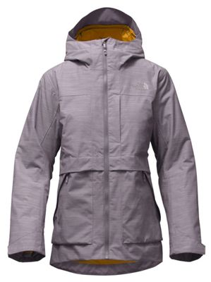 The North Face Women's Nevermind Jacket
