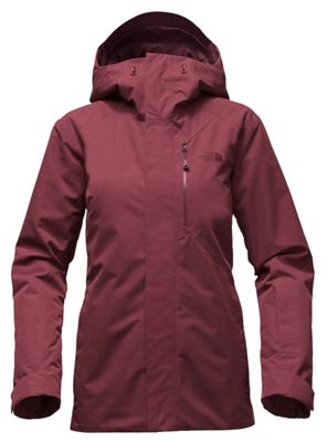 The North Face Women's NFZ Insulated Jacket