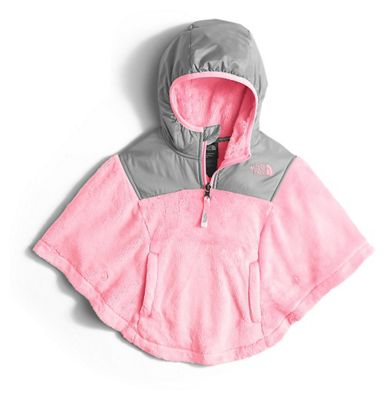 The North Face Toddler Girls' Oso Poncho