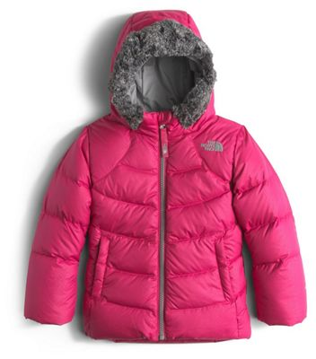 The North Face Toddler Girls' Polar Down Parka