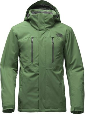 The North Face Men's Powdance Jacket