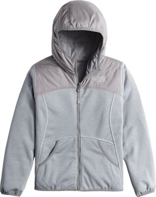 The North Face Girl's Reversible Haldee Hoodie