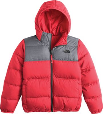 The North Face Boy's Reversible Moondoggy Jacket