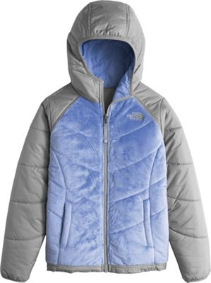 The North Face Girl's Reversible Perseus Jacket