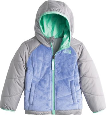 The North Face Toddler Girls' Reversible Perseus Jacket