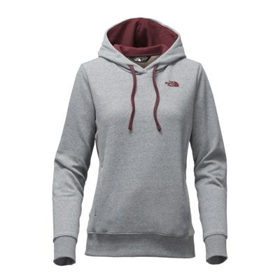 The North Face Women's Scripted Pullover Hoodie