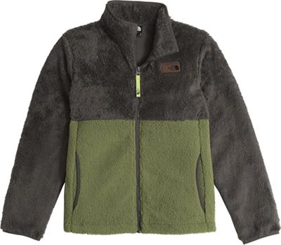 The North Face Boy's Sherparazo Jacket