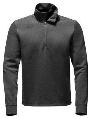 The North Face Men's Slacker 1/4 Zip Top