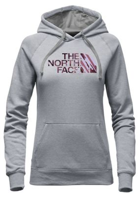 The North Face Women's Sundry Half Dome Pullover Hoodie
