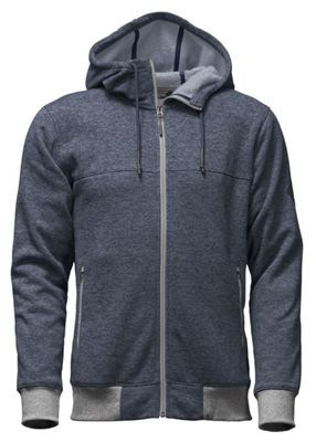 The North Face Men's Tech Sherpa Full Zip Hoodie