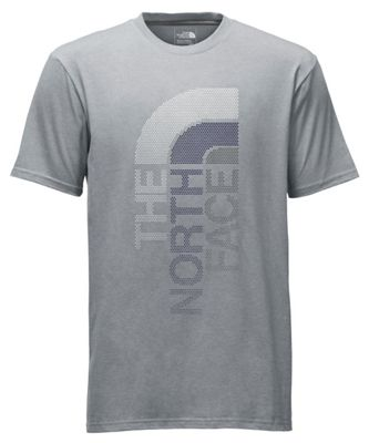 The North Face Men's Trivert Logo SS Tee