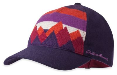 Outdoor Research Women's Bias Cap