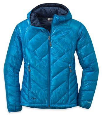 Outdoor Research Women's Filament Hooded Jacket