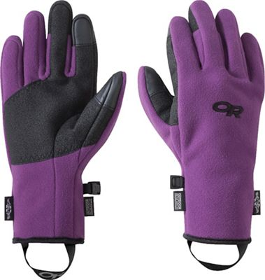 Outdoor Research Women's Gripper Sensor Glove