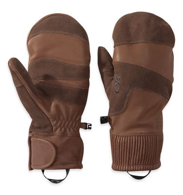 Outdoor Research Men's Rivet Mitt