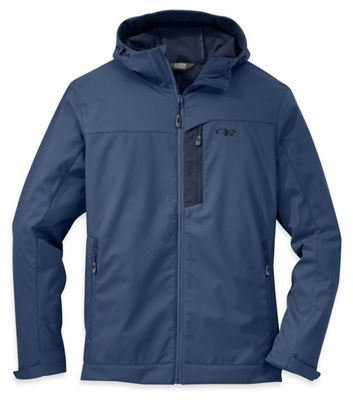 Outdoor Research Men's Transfer Hooded Jacket