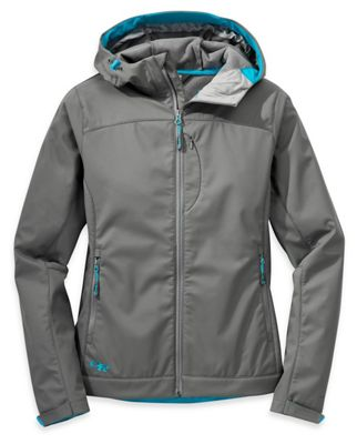 Outdoor Research Women's Transfer Hooded Jacket