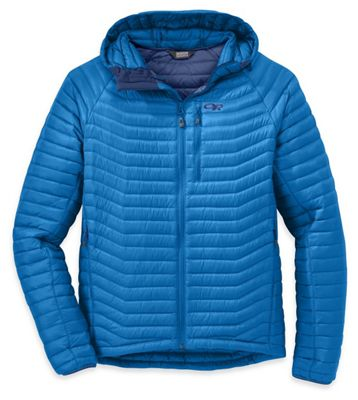 Outdoor Research Men's Verismo Hooded Jacket