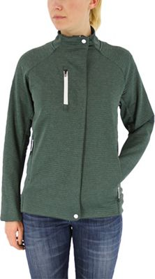 Adidas Women's Everyhike Fleece Jacket