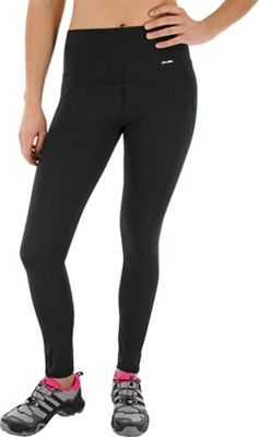 Adidas Women's Performer Mid Rise Long Tight