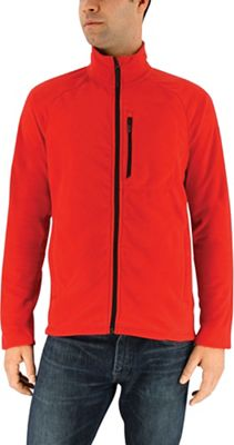 Adidas Men's Reachout Fleece Jacket